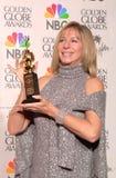 Barbra Streisand Stock Image