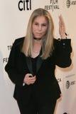 Barbra Streisand Stock Photo