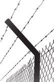 Barbwire Royalty Free Stock Image