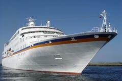 Barca 1 di crociera Immagini Stock