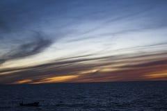 Barca Στοκ φωτογραφία με δικαίωμα ελεύθερης χρήσης