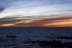 Barca 1 Στοκ φωτογραφίες με δικαίωμα ελεύθερης χρήσης