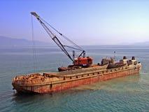 Barca Foto de Stock Royalty Free
