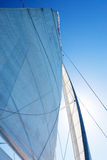Barca #2 Immagine Stock