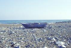 Barca Fotografia Stock