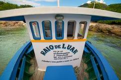 barca Fotografie Stock