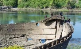 barca Imagen de archivo