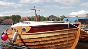 barca video d archivio