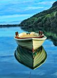 barca Immagine Stock