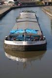 Barca imagem de stock