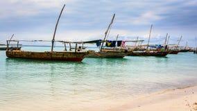 Barca dei pescatori Fotografia Stock Libera da Diritti