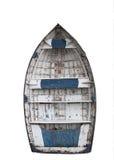 Barca del clinker Immagini Stock