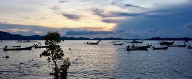 Barca del `s del pescatore Fotografia Stock