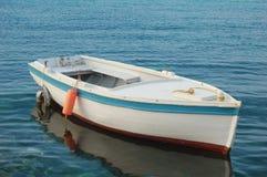 Barca di legno Fotografia Stock