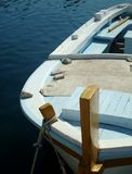 Barca di legno rustica Immagini Stock Libere da Diritti