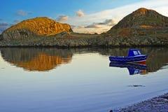 Barca di Marlows Immagini Stock