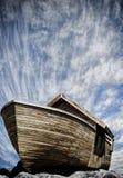 Barca di Noè Immagine Stock