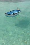 Barca di rematura Immagini Stock
