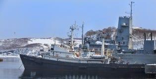 Barca di risparmio Fotografia Stock