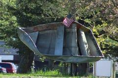 Barca di tornado Immagine Stock Libera da Diritti