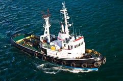 Barca pilota Immagine Stock Libera da Diritti
