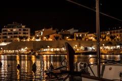 Barca rustica Fotografia Stock Libera da Diritti