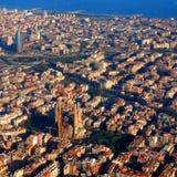 Barcellona Immagini Stock Libere da Diritti