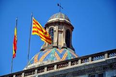 Barcellona Fotografie Stock