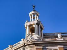 Barcellona - la Spagna - architettura Immagini Stock Libere da Diritti