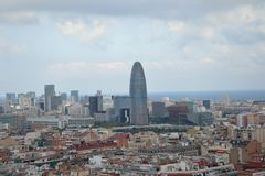 Barcellona Stock Photography