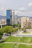 Barcellona, Spagna Fotografia Stock