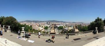 Barcellona, Spagna Immagine Stock