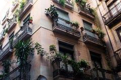 Barcellona | Via Immagini Stock