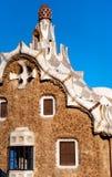 Barcelona Fotografia de Stock Royalty Free