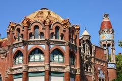 barcelona Стоковое Фото