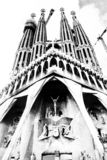 Barcelona imagenes de archivo