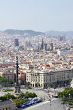 Barcelona Stock Photos