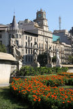 Barcelona Stock Image