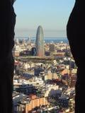 barcelona Стоковая Фотография RF
