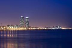 Barcelona Imagen de archivo