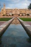 Barcelona Royaltyfri Foto