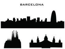 Barcelona Imagem de Stock Royalty Free