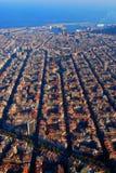 Barcelona fotografia de stock