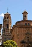 Barcelona Imágenes de archivo libres de regalías