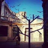 Barcelona Royalty-vrije Stock Afbeeldingen