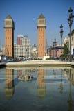 Barcelona Imagem de Stock
