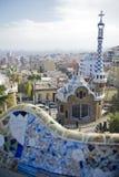 Barcelona Stockbild