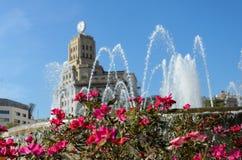 Free Barcelona Stock Image - 49069201