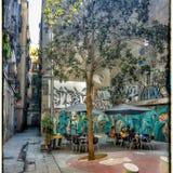 Barcelona Stockbilder