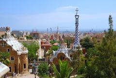 barcelona стоковые фото